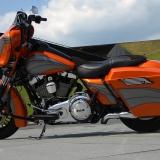 bugger Harley-Davidson