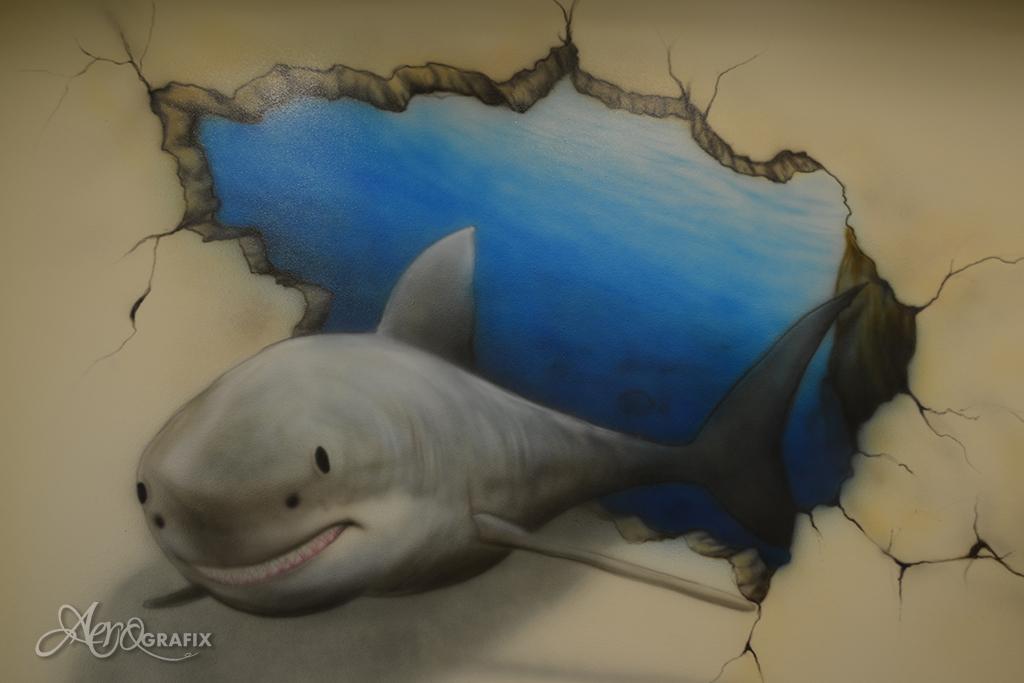 malowanie-ścian-airbrush