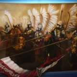 malowanie aerografem sosnowiec husaria