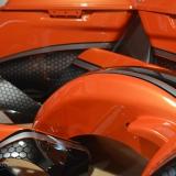carbon malowanie motocykli harley davidson airbrush aerograf