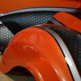 harley davidson airbrush aerograf malowanie motocykli