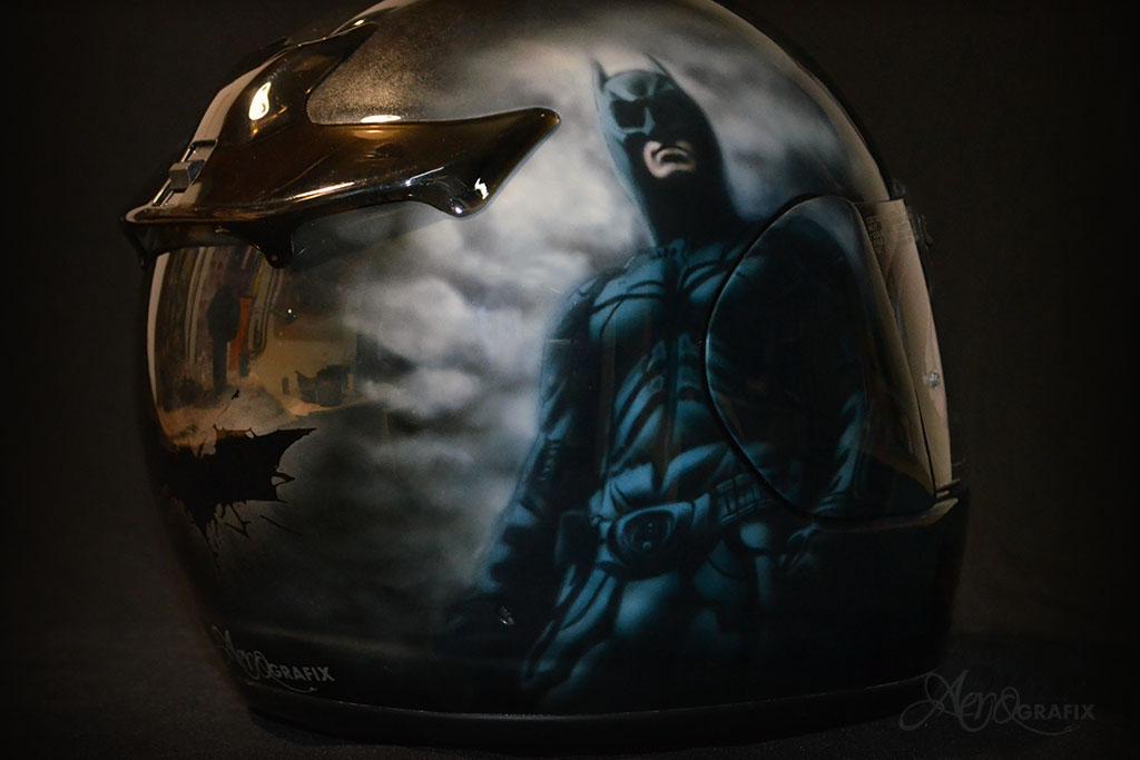 malowanie-aerografem-kask-motocykle