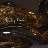 aerografix aerograf malowanie artystyczne_motocykli harley davidson