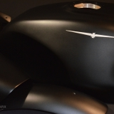 malowanie motocykli aerografix moto guzzi