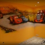 -artystyczne malowanie ścian-