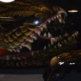 malowanie aerografem dragons airbrush