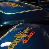 honda szparunki airbrusz aerograf malowanie motocykli