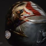 kask patriotyczny
