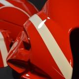 malowanie motocykli moto guzzi aerografem malowanie