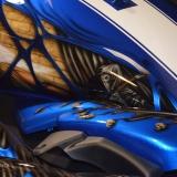 aerograf airbrush artystyczne malowanie